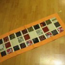 Patchwork Table Runner, Table Linens, Kitchen & Dining, Home and Living 3