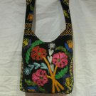 Emroidery Suzani bag, textile purse, shoulder bag, Damentaschen, fine bag s 17