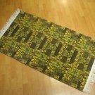 Kilim rug flat weaving wall hanging entry carpet tapis Turc teppiche kelim 55