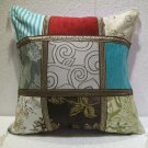 Home decor pillows patchwork cushion cover modern decoration sofa throw mod 69