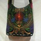 Emroidery Suzani bag, textile purse, shoulder bag, Damentaschen, fine bag n: 4