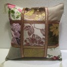 patchwork pillow cushion cover home decor modern decoration sofa throw mod 4