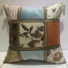 patchwork pillow cushion cover home decor modern decoration sofa throw mod 7