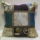 patchwork pillow cushion cover home decor modern decoration sofa throw mod 35