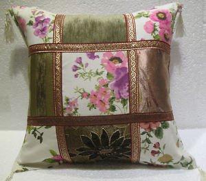 patchwork pillow cushion cover home decor modern decoration sofa throw mod 36