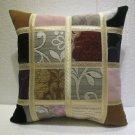 patchwork pillow cushion cover home decor modern decoration sofa throw mod 8