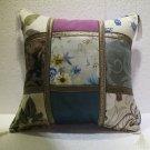 patchwork pillow cushion cover home decor modern decoration sofa throw mod 25