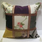 patchwork pillow cushion cover home decor modern decoration sofa throw mod 60