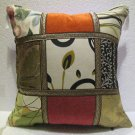patchwork pillow cushion cover home decor modern decoration sofa throw mod 28