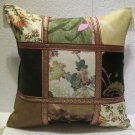 Home decor pillows patchwork cushion cover modern decoration sofa throw mod 77