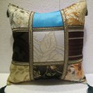 Home decor pillows patchwork cushion cover modern decoration sofa throw mod 73