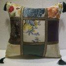 Home decor pillows patchwork cushion cover modern decoration sofa throw mod 78