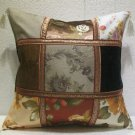 Home decor pillows patchwork cushion cover modern decoration sofa throw mod 74