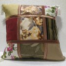patchwork pillow cushion cover home decor modern decoration sofa cover throw 15