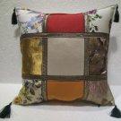 patchwork pillow cushion cover home decor modern decoration sofa cover throw  27