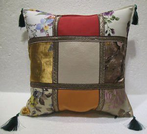 patchwork pillow cushion cover home decor modern decoration sofa cover throw  27