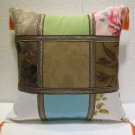 Home decor pillows patchwork cushion cover modern decoration sofa throw mod 89