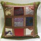 Home decor pillows patchwork cushion cover modern decoration sofa throw mod 120