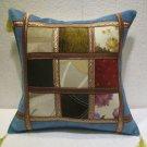Home decor pillows patchwork cushion cover modern decoration sofa throw mod 106
