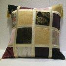 Home decor pillows patchwork cushion cover modern decoration sofa throw mod 125