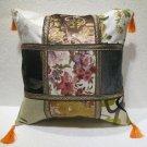 patchwork pillow cushion cover home decor modern decoration sofa cover throw 9