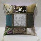 patchwork pillow cushion cover home decor modern decoration sofa cover throw 02