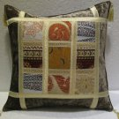 Home decor pillows patchwork cushion cover modern decoration sofa throw mod 124