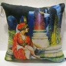 Harem hamam pillow cushion home decor modern decoration sofa cover throw 33