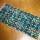 Kilim rug flat weaving wall hanging entry carpet tapis Turc teppiche kelim 09