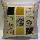 Home decor pillows patchwork cushion cover modern decoration sofa throw mod 110