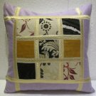 Home decor pillows patchwork cushion cover modern decoration sofa throw mod 112