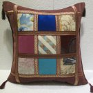 Home decor pillows patchwork cushion cover modern decoration sofa throw mod 103