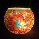 Moroccan Lantern, Table lamp, Turkish Lamp, Night Shade, Mosaic Candle holder 23