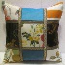 Home decor pillows patchwork cushion cover modern decoration sofa throw mod 93