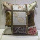 patchwork pillow cushion cover home decor modern decoration sofa throw mod 51