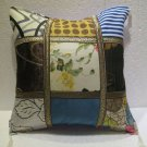patchwork pillow cushion cover home decor modern decoration sofa throw mod 56
