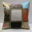 patchwork pillow cushion cover home decor modern decoration sofa throw mod 41