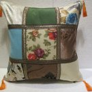 Home decor pillows patchwork cushion cover modern decoration sofa throw mod 83