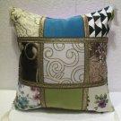 Home decor pillows patchwork cushion cover modern decoration sofa throw mod 92