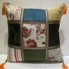 Home decor pillows patchwork cushion cover modern decoration sofa throw mod 94