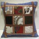 Home decor pillows patchwork cushion cover modern decoration sofa throw mod 107