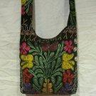 Emroidery Suzani bag, textile purse, shoulder bag, Damentaschen, fine bag s 13