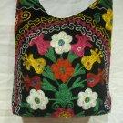 Emroidery Suzani bag, textile purse, shoulder bag, Damentaschen, fine bag s 15