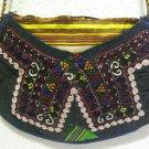 Vintage bag embroidery bag suzani fabric antique Turkish bag vintage purse c 014