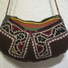 1 of a kind Turkoman emroidery Suzani bag turkish embroidery fine suzani bag 038
