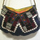 1 of a kind Turkoman emroidery Suzani bag turkish embroidery fine suzani bag 039