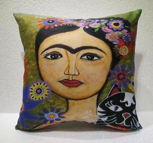 Turkoman bridal pillow cushion home decor modern decoration sofa cover throw 46