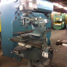 SOLD SOLD SOLD RECONDITION BRIDGEPORT MILLING MACHINE 2 HP