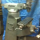 USED BRIDGEPORT MILLING MACHINE