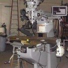 LATE MODEL RECONDITION VARI SPEED BRIDGEPORT MILLING MACHINE